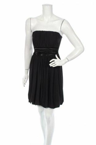 Φόρεμα Madonna, Μέγεθος M, Χρώμα Μαύρο, 95% πολυεστέρας, 5% ελαστάνη, Τιμή 2,96€