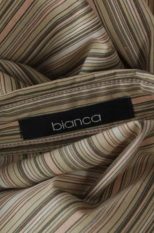 Γυναικείο πουκάμισο Bianca, Μέγεθος L, Χρώμα Καφέ, Τιμή 19,18€