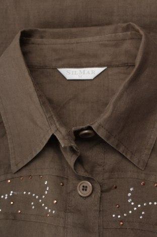 Γυναικείο πουκάμισο Sil Mar