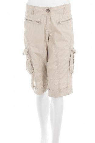 Дамски панталон, Размер M, Цвят Бежов, Цена 7,14лв.