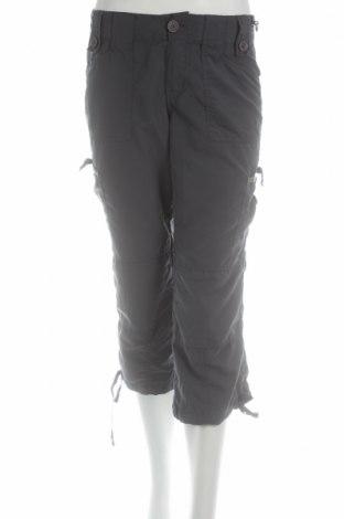 Γυναικείο παντελόνι O.ha, Μέγεθος M, Χρώμα Γκρί, Πολυεστέρας, Τιμή 3,34€