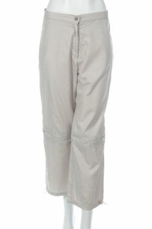 Дамски спортен панталон Venice Beach, Размер M, Цвят Бежов, Полиестер, Цена 3,06лв.