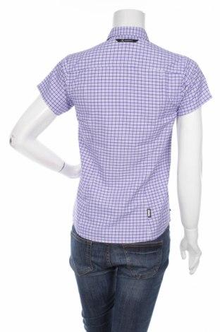 Γυναικείο πουκάμισο Women, Μέγεθος XS, Χρώμα Βιολετί, 57% πολυεστέρας, 43% πολυαμίδη, Τιμή 11,13€