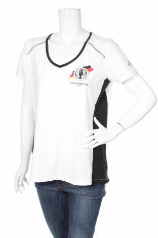 Damski T-shirt Uefa