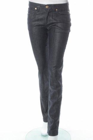 Damskie jeansy Versace