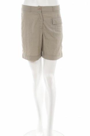Γυναικείο κοντό παντελόνι Gin Fizz, Μέγεθος S, Χρώμα Γκρί, Τιμή 3,27€