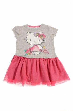 d9844596572f Detské šaty Hello Kitty - za výhodnú cenu na Remix -  6669465
