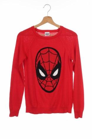 Детски пуловер Marvel