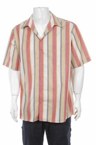 Мъжка риза Walbusch, Размер XL, Цвят Многоцветен, 100% памук, Цена 3,00лв.
