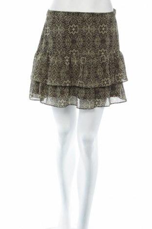 Φούστα H&M, Μέγεθος S, Χρώμα Πράσινο, 100% πολυεστέρας, Τιμή 3,47€