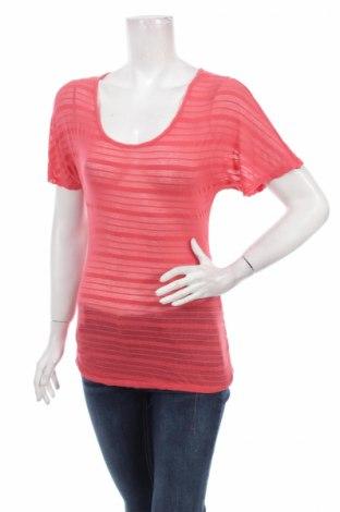 Γυναικεία μπλούζα Full Tilt, Μέγεθος S, Χρώμα Κόκκινο, Τιμή 3,56€