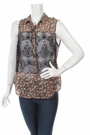 Γυναικείο πουκάμισο G21, Μέγεθος XL, Χρώμα Πολύχρωμο, Τιμή 12,71€