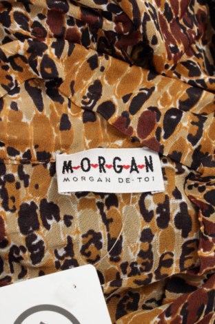 Γυναικείο πουκάμισο Morgan
