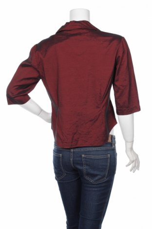 Γυναικείο πουκάμισο Orsay, Μέγεθος S, Χρώμα Κόκκινο, Τιμή 21,03€
