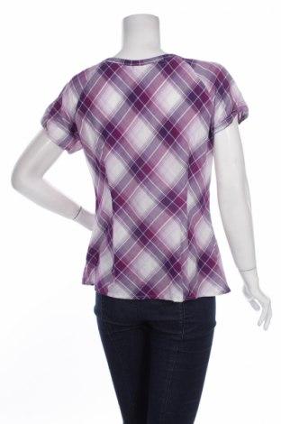 Γυναικείο πουκάμισο Street One, Μέγεθος L, Χρώμα Βιολετί, Βαμβάκι, Τιμή 12,11€