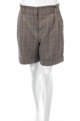 Дамски къс панталон Massimo Dutti