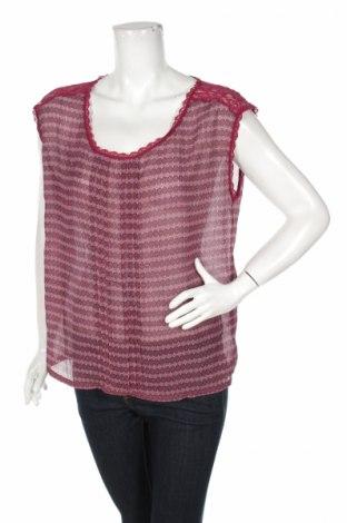 Tricou de damă Route 66, Mărime L, Culoare Violet, Preț 10,12 Lei