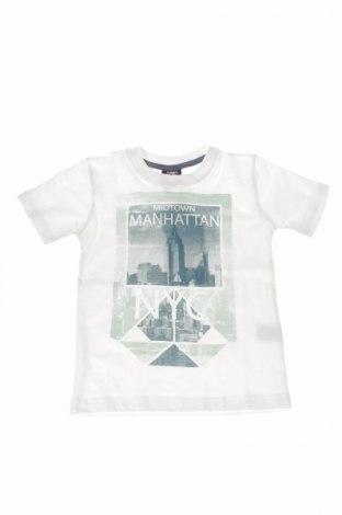 Dziecięcy T-shirt Cargo Bay