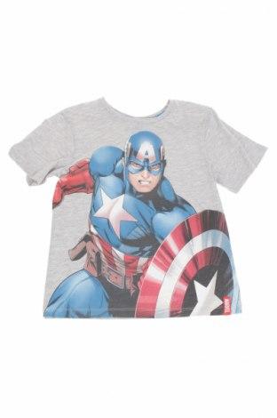 Dziecięcy T-shirt Marvel