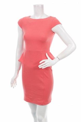Рокля Ad Lib, Размер S, Цвят Оранжев, 95% полиестер, 5% еластан, Цена 12,22лв.