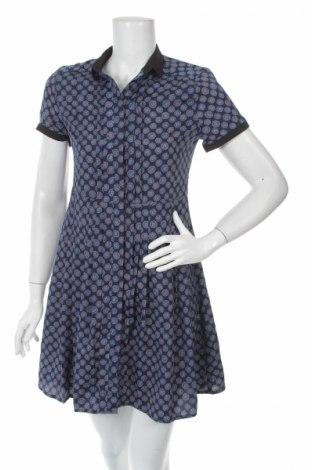 Šaty  Jason Wu, Veľkosť XS, Farba Modrá, 100% polyester, Cena  19,79€
