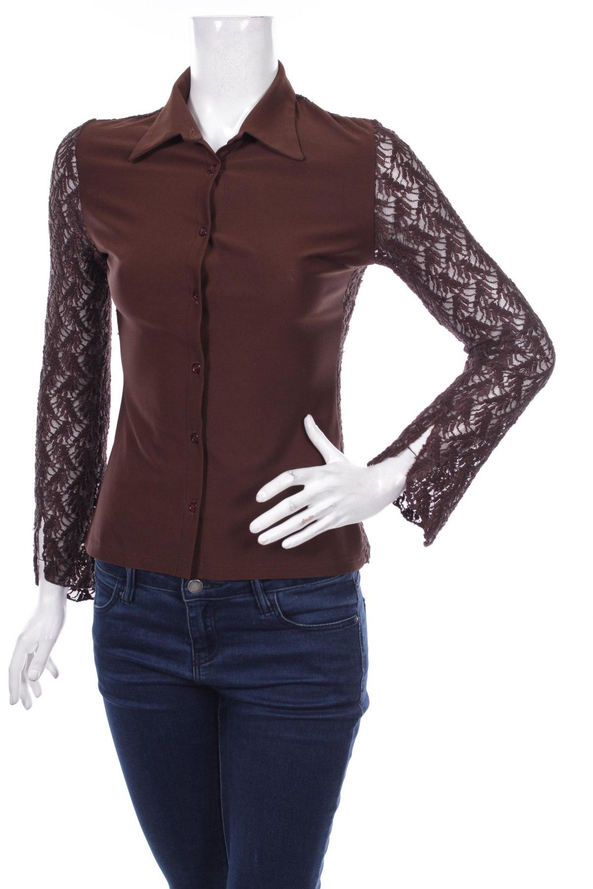 Γυναικείο πουκάμισο Grama