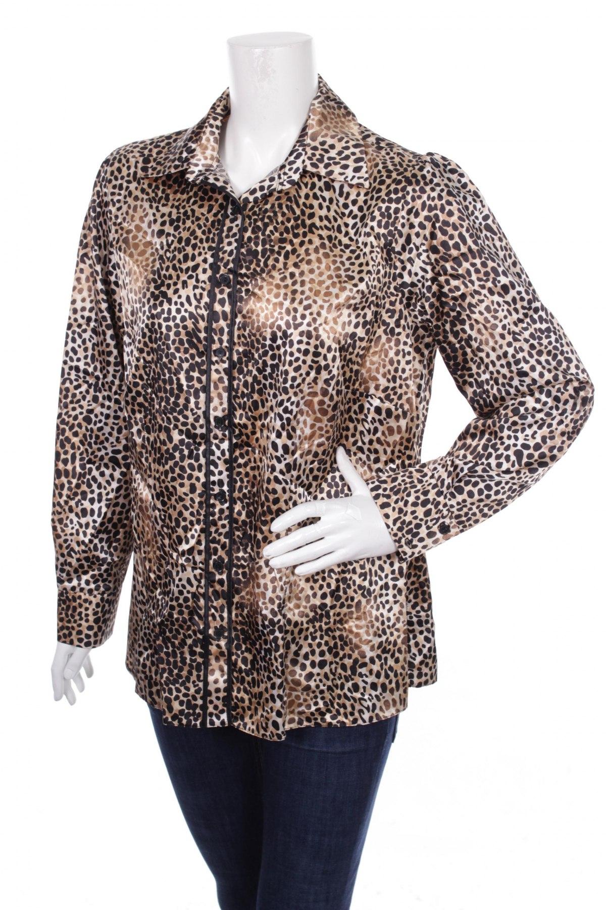 Γυναικείο πουκάμισο Miladys