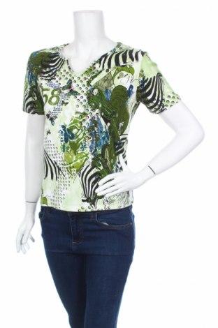 Дамска блуза Bluhmod