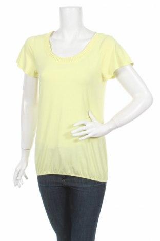 Дамска блуза Madeleine, Размер M, Цвят Зелен, 95% вискоза, 5% еластан, Цена 22,70лв.