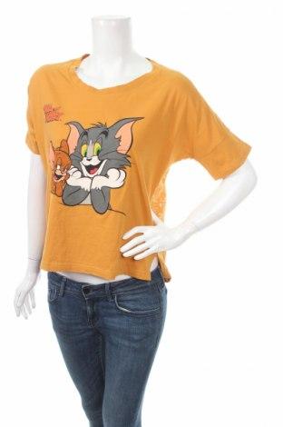 Дамска блуза Tom & Jerry
