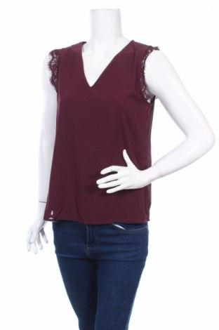 Γυναικείο αμάνικο μπλουζάκι Vero Moda