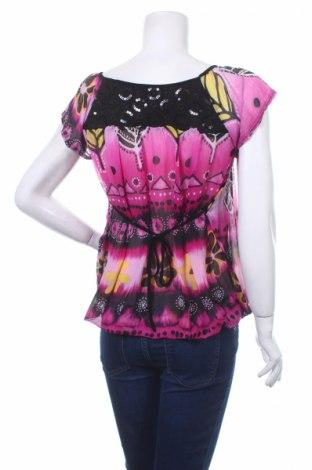 Дамска блуза Y.Yendi, Размер S, Цвят Лилав, 92% полиестер, 8% еластан, Цена 18,00лв.