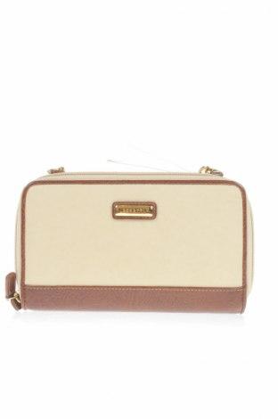 Дамска чанта Rosetti, Цвят Бежов, Еко кожа, Цена 28,80лв.