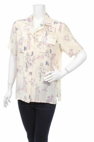 Дамска риза Alba Moda