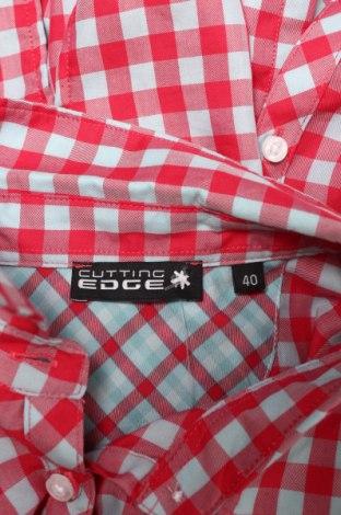 Дамска риза Cutting Edge