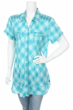 Дамска риза Wissmach