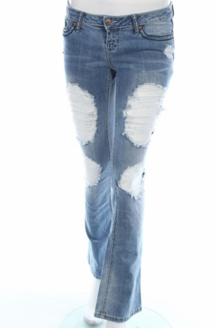 Дамски дънки Blue Asphalt