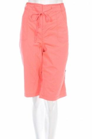 Дамски къс панталон Caribbean Joe