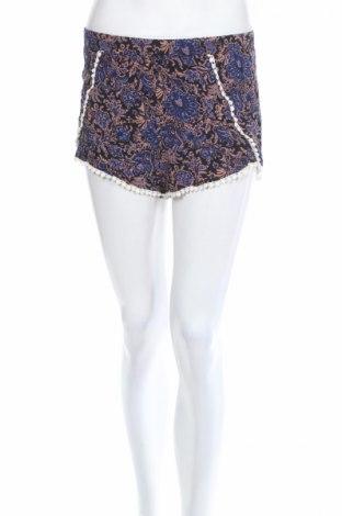 Дамски къс панталон Paper Scissors