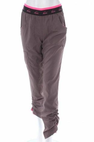 Дамски спортен панталон Koi