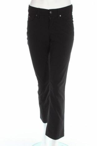 Дамски панталон Cambio, Размер XS, Цвят Черен, 90% полиамид, 10% еластан, Цена 8,06лв.