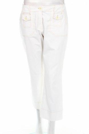 Дамски панталон Hirsch, Размер M, Цвят Екрю, Цена 8,51лв.