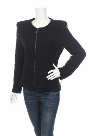 Дамско сако Joseph Janard, Размер XL, Цвят Черен, 86% памук, 14% полиамид, Цена 122,85лв.