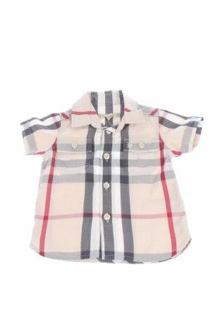 Детска риза Burberry