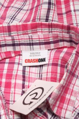 Детска риза Crash One