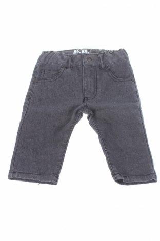 Detské džínsy  H&M