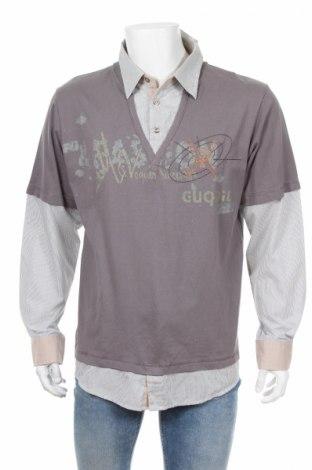 Мъжка блуза Guo Dil