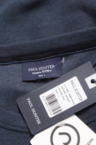 Мъжка блуза Paul Hunter