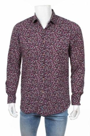 Мъжка риза British Indigo