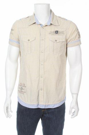 Мъжка риза Camp David